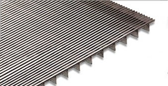 Watershed Stainless Steel Grating 5 8 Quot Thick