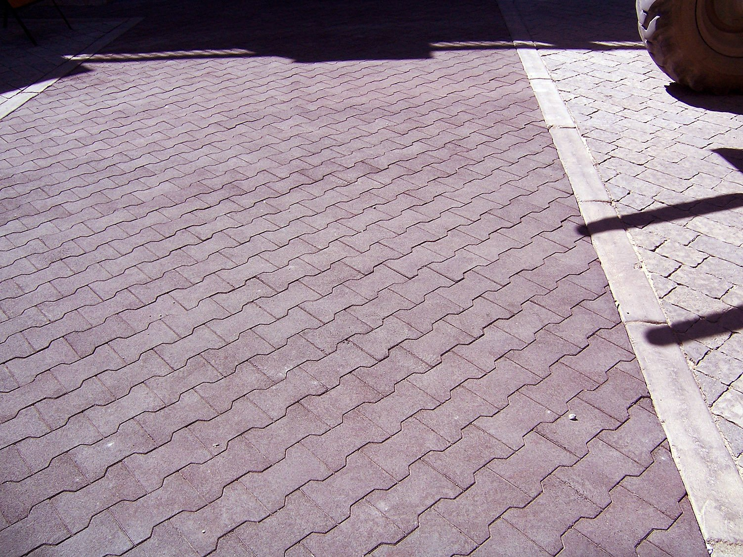 New Again Rubber Pavers Amp Tiles