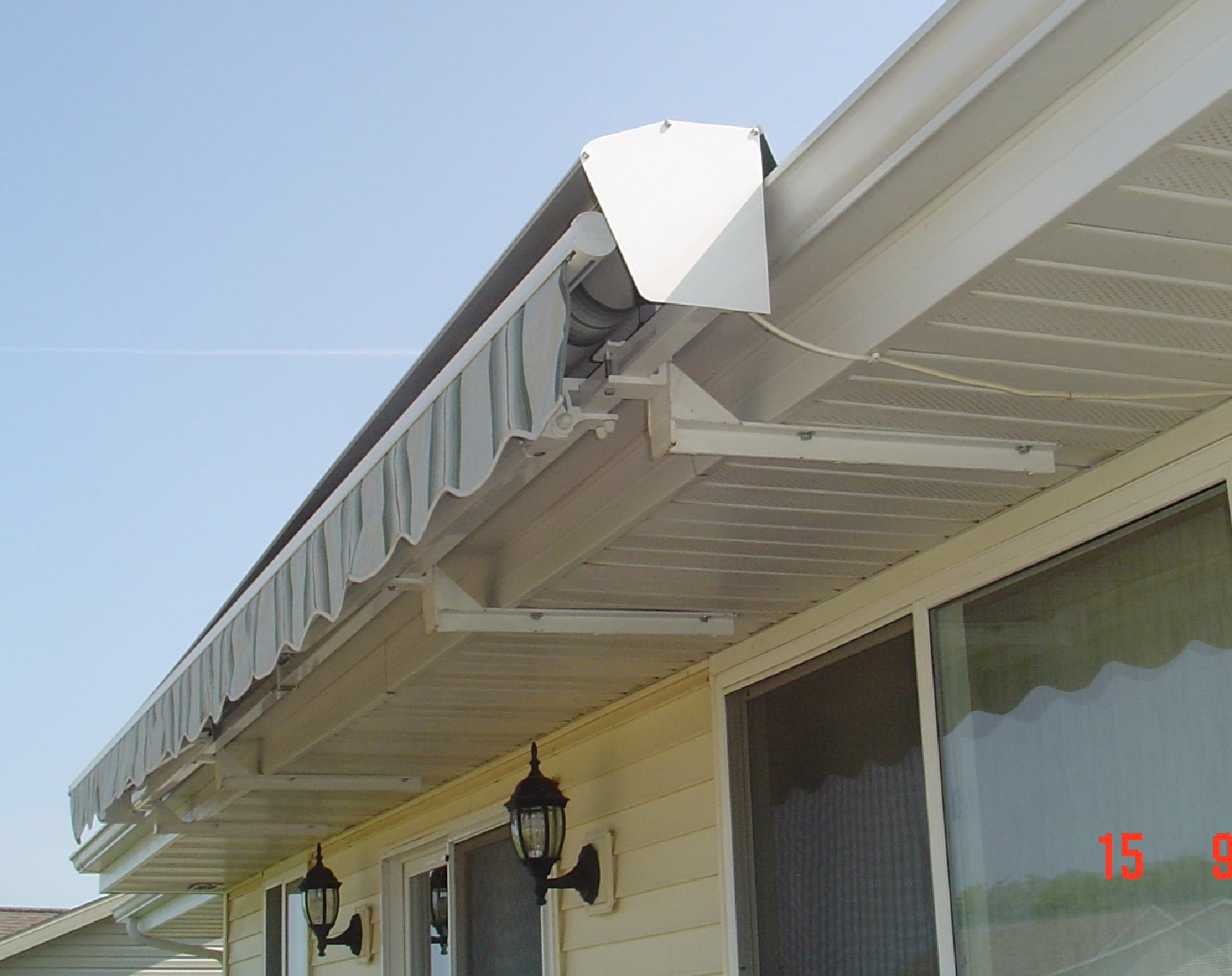 Retractable Awning Mounting Brackets Lovequilts