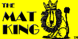 The Mat King - Your #1 Source Of Mats For Home, Office, Factory